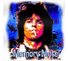 Memory Motel Poster