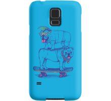 Double Dog Dare Samsung Galaxy Case/Skin