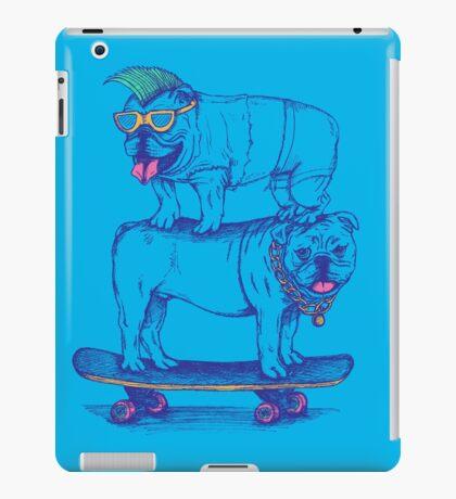 Double Dog Dare iPad Case/Skin