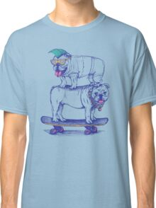 Double Dog Dare Classic T-Shirt