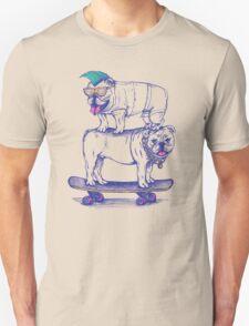 Double Dog Dare Unisex T-Shirt