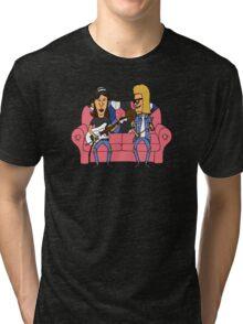 Party Time Excellent Tri-blend T-Shirt