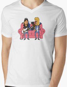 Party Time Excellent Mens V-Neck T-Shirt
