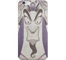 Jafar Speaks iPhone Case/Skin