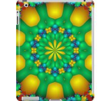 Fruits of the Harvest iPad Case/Skin