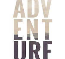 Adventure by Maren Misner