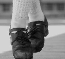 Dancin' feet by cherylc1