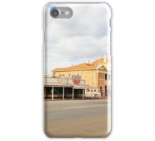Goldfields011 iPhone Case/Skin