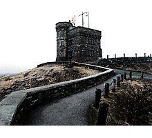 Signal Hill Photographic Print