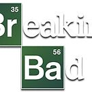 breaking bad by Geekstuff