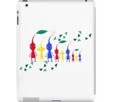 pikmin iPad Case/Skin