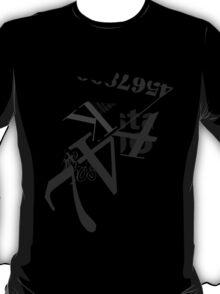 Music of spheres T-Shirt