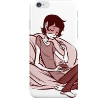 Cake Therapy iPhone Case/Skin