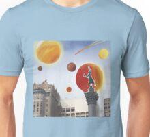 Alma Spreckels; Original Sugar Baby Unisex T-Shirt