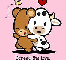 Farm Babies - Spread the Love by farmbabies