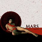 MARS by Jim Ferringer