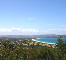 Middleton Beach vista by georgieboy98
