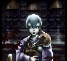 : SAKICHI : by Hiroyasu Ike