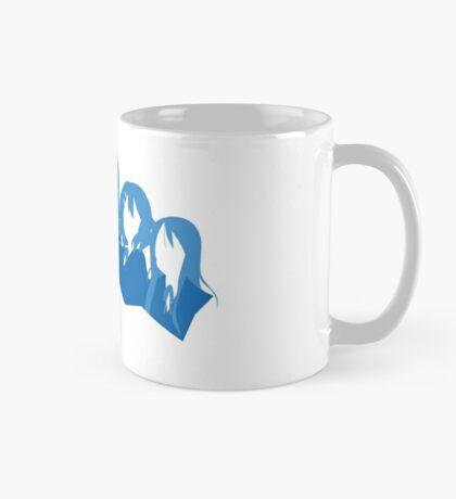 The Houkago Tea Time Mug