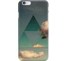 Triforce Clouds iPhone Case/Skin