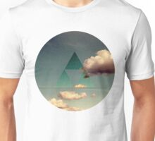 Triforce Clouds Unisex T-Shirt