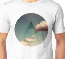 Triforce Clouds Unisex T-Shirt