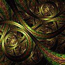Endless Ribbons by James Brotherton