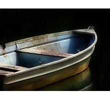 Row, row, row your boat Photographic Print