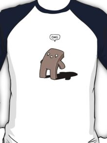 Oh The Humanity T-Shirt