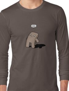 Oh The Humanity Long Sleeve T-Shirt