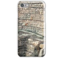 Goldfields015 iPhone Case/Skin