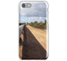 Goldfields016 iPhone Case/Skin