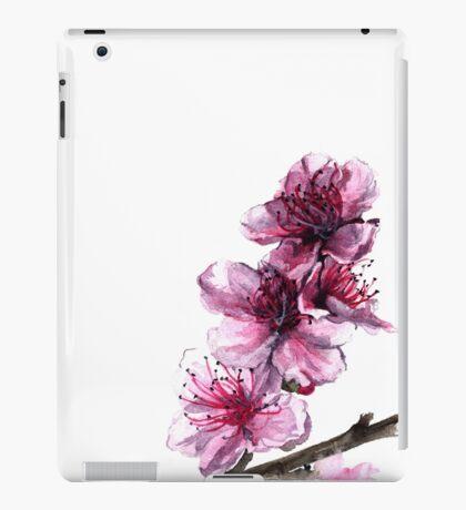 Peach Blossoms iPad Case/Skin