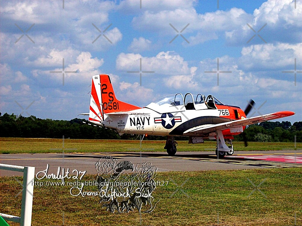 airshow 1 by LoreLeft27
