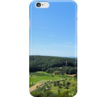 Photography: Nature: Landscape in Switzerland 8 iPhone Case/Skin
