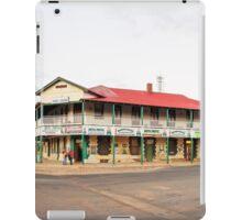 Goldfields056 iPad Case/Skin