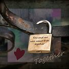 Together by Robin-Lee