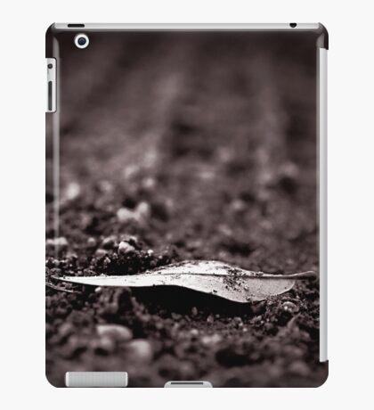 Of Earth iPad Case/Skin