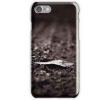 Of Earth iPhone Case/Skin