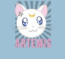 Artemis: In the Name of the Moon Unisex T-Shirt