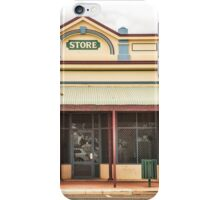 Goldfields021 iPhone Case/Skin