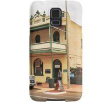 Goldfields022 Samsung Galaxy Case/Skin
