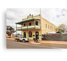 Goldfields022 Metal Print