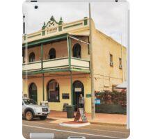 Goldfields022 iPad Case/Skin