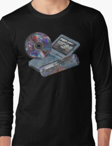 Aesthetic Hatred Long Sleeve T-Shirt