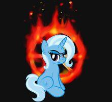 Trixie Hates Wheels (My Little Pony: Friendship is Magic) Unisex T-Shirt