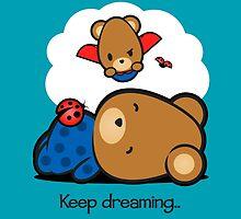 Farm Babies - Keep dreaming.. by farmbabies