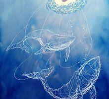 Moby Dick by SFDesignstudio