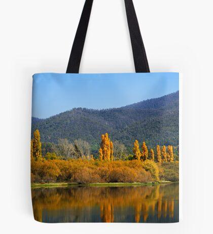 Mount Beauty Tote Bag
