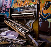 Trash Classical by Michael Cudmore